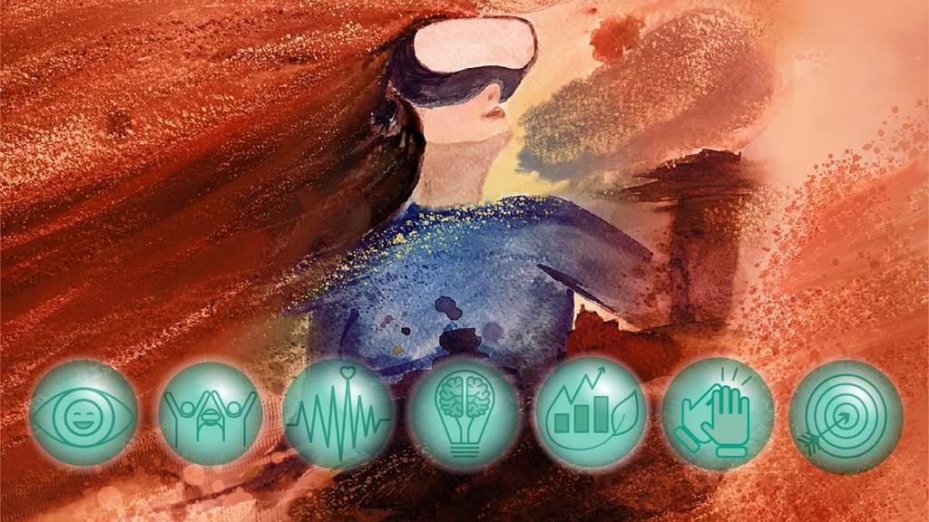 testa VR-event på AW, kickoff, events