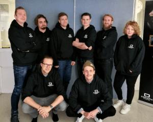 Cortopia Studios VR-utvecklare