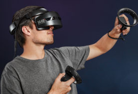 Ska du köpa HP Mixed Reality VR-headset?