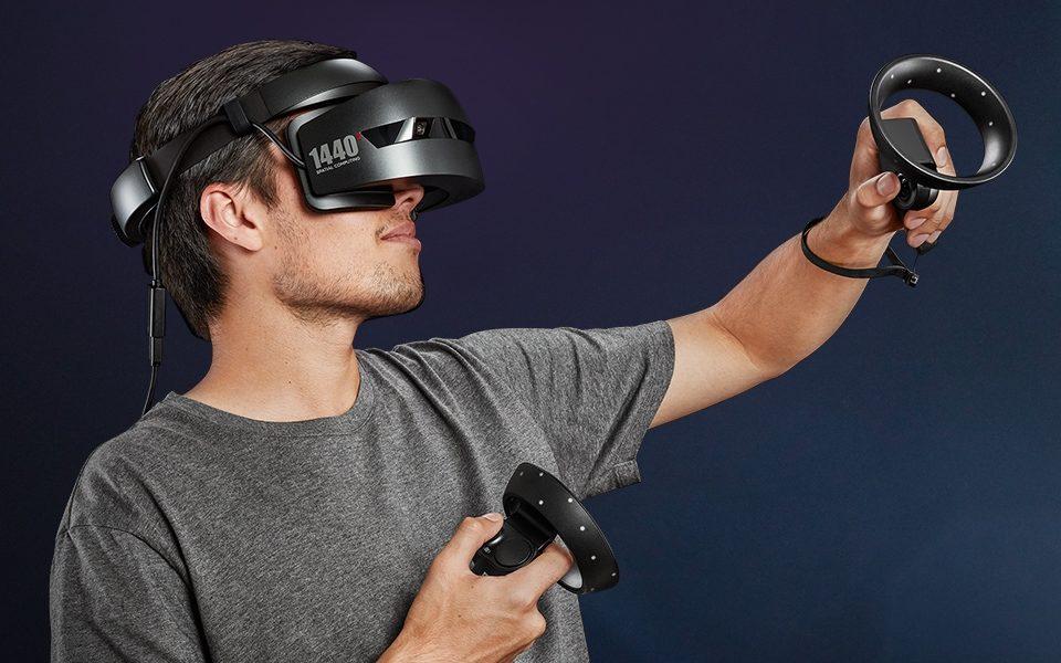 Ska du köpa HP Mixed Reality VR-headset?