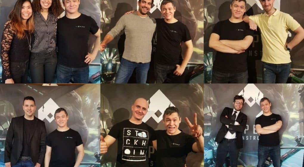 vrsverige intervjuar stora VR-youtubers