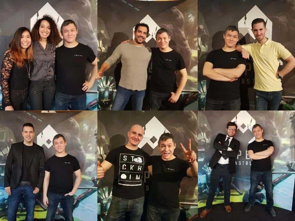 Samtal med 6 stora VR-youtubers (videos!)