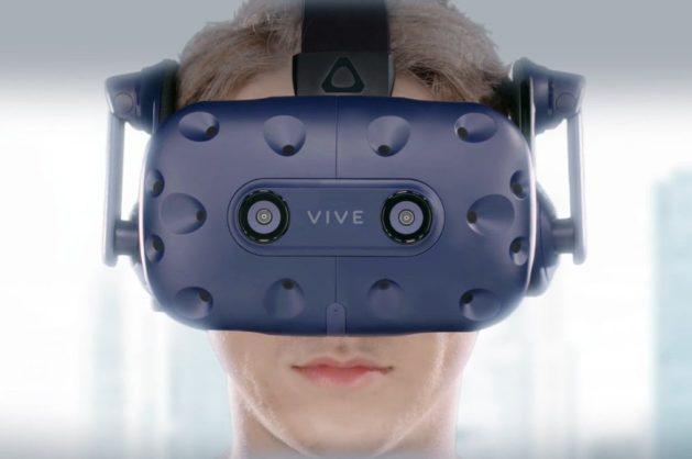 Det hetaste inom VR/AR på CES 2018! (Uppdaterad 21 Jan)