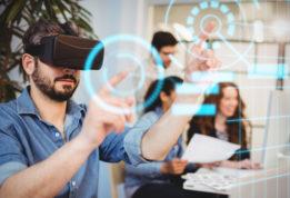 Tillämpa VR inom HR och få ett försprång!