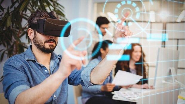 Tillämpa VR inom HR
