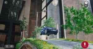 Audi och DVA gör världens första interaktiva AR-tv-reklam
