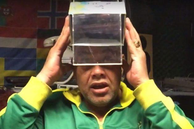 7 billiga sätt att bygga dina egna AR-glasögon!