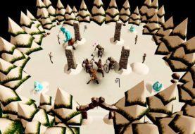 Down to Dungeon är ett svenskt fartfyllt action-RPG för Gear VR