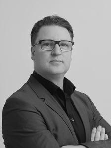 Patrik Hansson VD Vobling