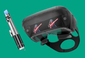 Vi testar AR: Star Wars Jedi Challenges