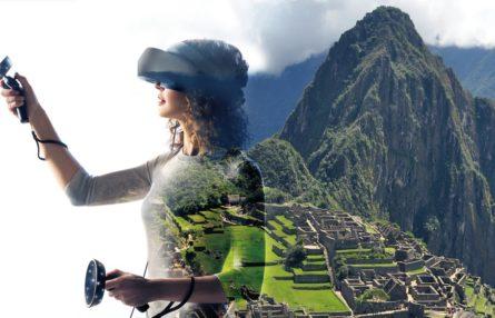 VR-plattformen Windows Mixed Reality: Så funkar den