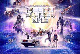Allt om Ready Player One: Boken, filmen, VR-upplevelserna