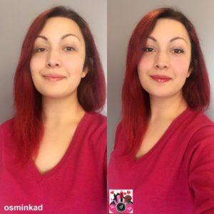 AR-smink Youcam
