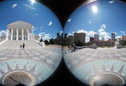 Börja filma i 360 - En nybörjarguide i 3 enkla steg