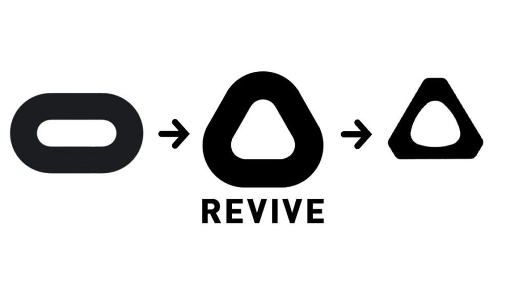 Revive: spela oculus-spel på htc vive