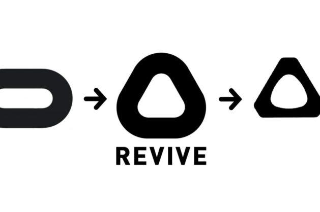 Revive: Spela Oculus-spel med din HTC Vive + spelen du inte får missa