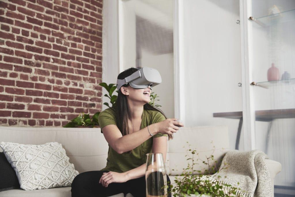 Recension: Oculus Go - lättillgänglig och prisvärd allt-i-ett-VR