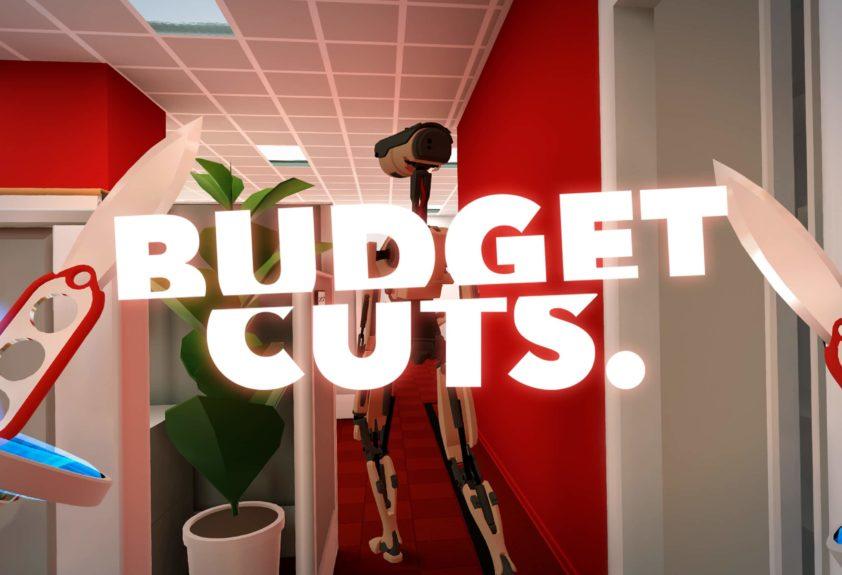 Budget Cuts - recensionen!