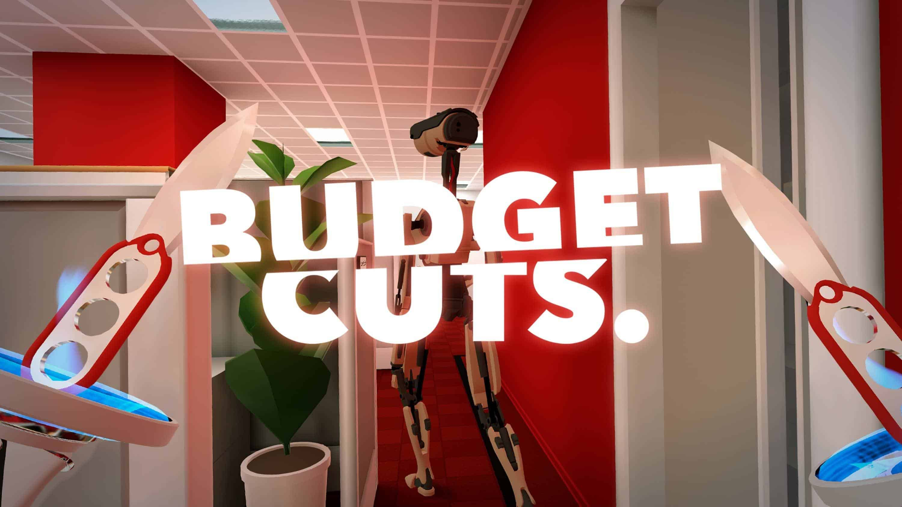 Budget Cuts recension förhandstitt