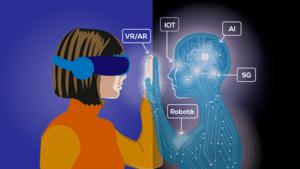digitalisering 2.0 vr ar iot ai 5g robotik
