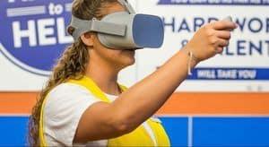 walmart köper 17000 oculus go för arbetsträning av anställda