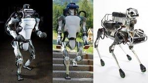 Robotik och VR/AR