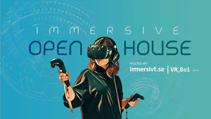 Immersive Open House