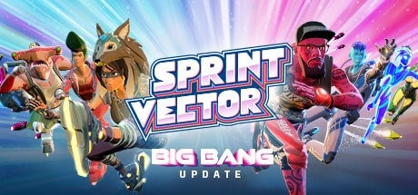 Spelrecension: Sprint Vector till HTC VIVE