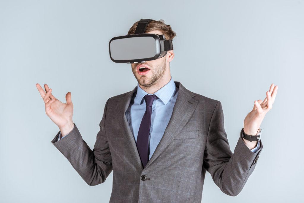 Hur använda VR i verksamheten?